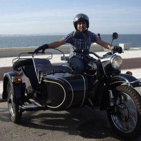 Bike my Side Lisbon Guide