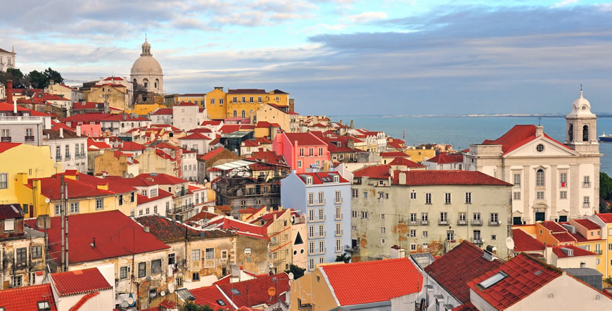 10 Top things to do in Lisbon,Portugal