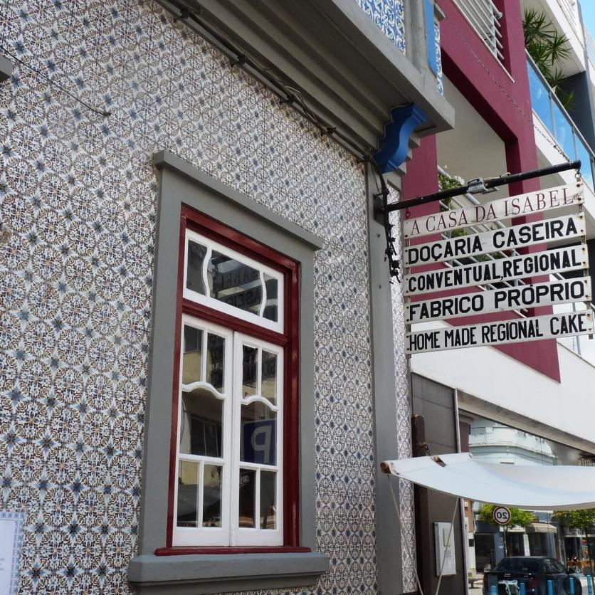 A Casa da Isabel Portimão