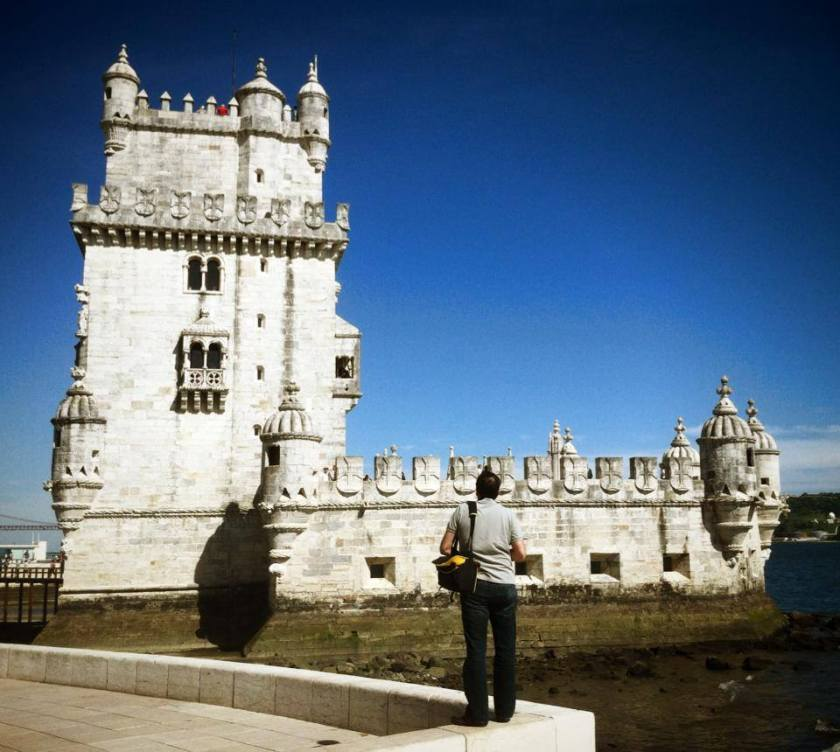 Torre de Belém Lisbon