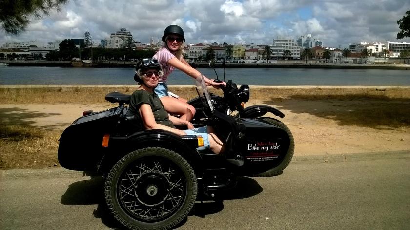 Visit Portimão with Bike my Side