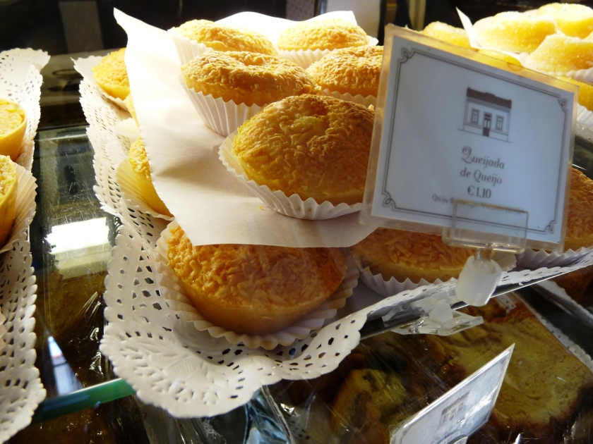 Algarve Sweets
