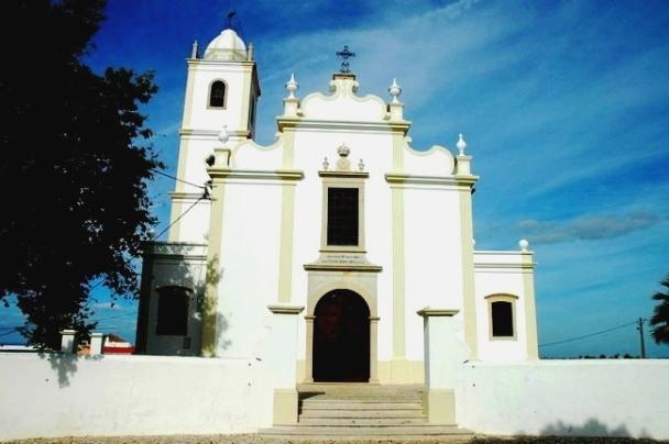 igreja de porches