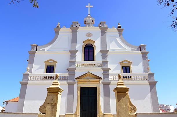 igreja lagoa