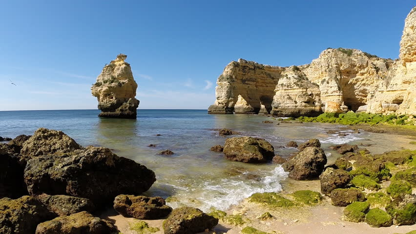 The wonders of Lagoa do Algarve