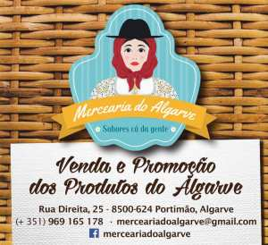 Mercearia do Algarve