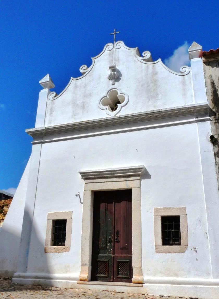 Capela Sao Jose